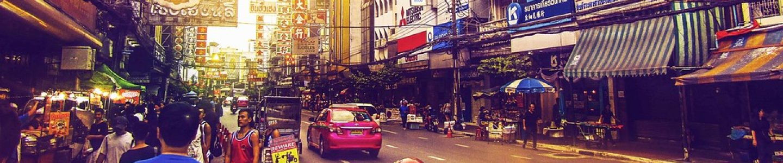 Thailand 4 Expats